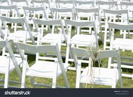 White Chairs Decorated Flowers Zone Wedding Stock Photo ... 16 Easy Wedding Chair Decoration Ideas Twis Weddings Beautiful Place For Outside Wedding Ceremony In City Park Many White Chairs Decorated With Fresh Flowers On A Green Can Plastic Folding Chairs Look Elegant For My Event Ctc Ivory Us 911 18 Offburlap Sashes Cover Jute Tie Bow Burlap Table Runner Burlap Lace Tableware Pouch Banquet Home Rustic Decorationin Spandex Party Decorations Pink Buy Folding Event And Get Free Shipping Aliexpresscom Linens Inc Lifetime Stretch Fitted Covers Back Do It Yourself Cheap Arch