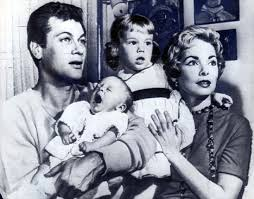 Halloween Jamie Lee Curtis Age by He Was Not A Father U0027 Jamie Lee Curtis Opens Up After Tony Curtis