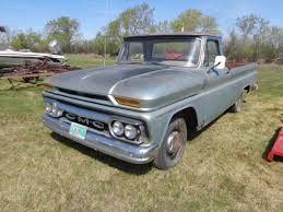 1965 GMC 910 Custom 2wd Long Box Truck, 6 Cyl, 3 Speed, Full Back ... 1965 Panel Truck 007 Cars I Like Pinterest Chevy Pickups Vintage Truck Pickup Searcy Ar 2002 Gmc Sierra Denali Stk 3c6720 Subway Truck Parts 18007 Youtube Classic Parts Tuckers Auto Gmc Jim Carter For Sale 2022975 Hemmings Motor News New Added And Website Updates Aspen 1965_gmc_truck_5000_salesbrochure Scotts Hotrods 481954 Chassis Sctshotrods Twin Turbo 64