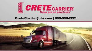 100 Crete Trucking Dedicated Truck Driving Jobs Carrier Video Dailymotion