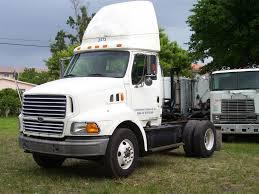 100 Comercial Trucks For Sale Sterling Commercial Semi For Sterling