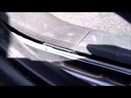 Honda Carpet by Quickly Dry Carpet In Rear Of Honda Fit Youtube