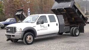 2005 Ford F550 Crew Cab 4wd Dump Truck In PA - YouTube New Used Isuzu Fuso Ud Truck Sales Cabover Commercial 2001 Gmc 3500hd 35 Yard Dump For Sale By Site Youtube Howo Shacman 4x2 Small Tipper Truckdump Trucks For Sale Buy Bodies Equipment 12 Light 3 Axle With Crane Hot 2 Ton Fcy20 Concrete Mixer Self Loading General Wikipedia Used Dump Trucks For Sale