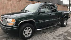 100 2004 Gmc Truck For 5800 Could This GMC Denali Steer You Wrong