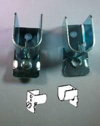 Graber Curtain Rod Hardware by Graber Curtain Rods U0026 Drapery Hardware Interiordecorating Com