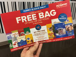 Petsmart: Free Any Brand Bag Of Dog Or Cat Food (Up To $50)–Check ... Petsmart Grooming Coupon 10 Off Coupons 2015 October Spend 40 On Hills Prescription Dogcat Food Get Coupon For Zion Judaica Code Pet Hotel Coupons Petsmart Traing 2019 Kia Superstore 3tailer Momma Deals Fish Print Discount Canada November 2018 Printable Orlando That Pet Place Silver 7 Las Vegas Top Punto Medio Noticias Code Direct Vitamine Shoppee Greenies Nevwinter Store