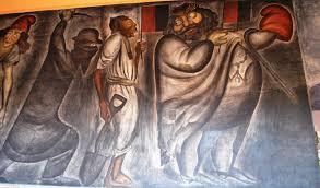 er mundo de manué jose clemente orozco obras murales pinturas