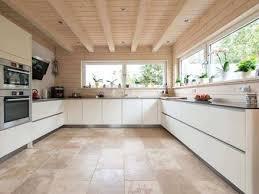 naturstein in der küche mit günstigen fliesen jonastone