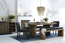 Full Size Of Dining Room Set With Tufted Bench Furniture West Elm Table Elegant High Stunning