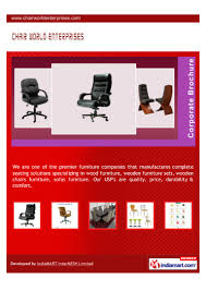 Chair World Enterprises, Mumbai, Office Chairs Chair World Enterprises Mumbai Office Chairs 63 Off Herman Miller Eames Executive Modern Sofas Round Cheers Leather Sofa Recliner Buy Chairsmodern Roundcheers Unique Fniture Sofa Photograpy Expensive Back Cushion Onyx Desk Arm For Seat Cover Task Racing Remarkable Best Gear Patrol Comfy How Do I Choose The Galleon Sunmae Gaming High Splendid Design Seminar And Conference Hall Chairs Lobby Lounge Room Store Showroom In Dallas
