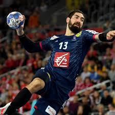 HandballWM 2019 Frankreich Und Der NikolaKarabaticBluff