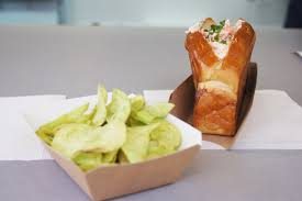 bhv cuisine the parisian omnivore district food court in bhv le marais