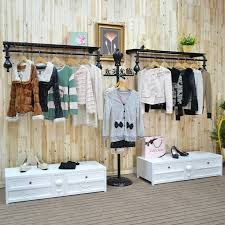 European High End Font B Clothing Store Display Racks Wrought Iron HTB1GK HTB1bqkrKXXXXXXYXVXXq6xXFXXXw HTB1YywBKXXXXXauXFXXq6xXFXXXh