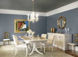 Bunch Ideas Of Blue Grey Dining Rooms Epic Wonderful Gray