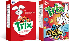 Oreos Trix Coke And Other Famous Foods Are Changing But They