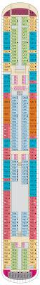 carnival breeze deck plans
