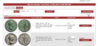 no category naville numismatics