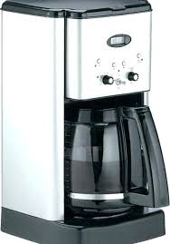 Cuisinart Coffee Maker Parts