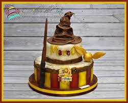 harry potter cake picture of l atelier delle torte aquino