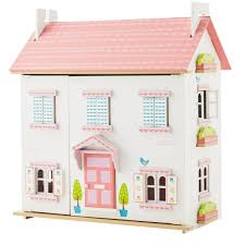 Bluebird Dolls House Great Little Trading Co Beautiful Toys