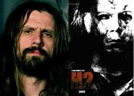 Michael Myers Actor Halloween 2 by Rob Zombie Interview Part 2 H2 Halloween 2 Tyrannosaurus Rex