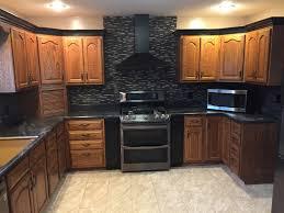 Surplus Warehouse Oak Cabinets by Base 9 Unfinished Oak Kitchen Cabinet Kitchen Cabinets