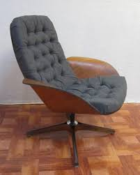 Plycraft Mr Chair By George Mulhauser by Remnant Mid Century Mondays 32