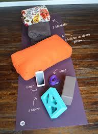 VIDEOS Revisiting Restorative Yoga Erica Rascon