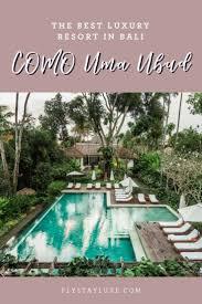 100 Hanging Garden Resort Bali COMO Uma Ubud Pinterest 5 HOME