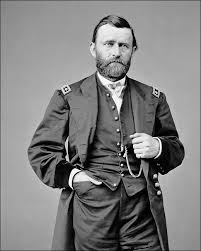Civil War General Ulysses S Grant Portrait Photo Print