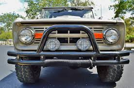 1972 Ford Bronco Custom Built 4×4 Pickup Truck | Real Muscle ... Elite Prerunner Winch Front Bumperford Ranger 8392ford Crucial Cars Ford Bronco Advance Auto Parts At Least Donald Trump Got Us More Cfirmation Of A New Details On The 2019 20 James Campbell 1966 Old Truck Guy Bronco Race Truck Burnout 2 Youtube And Are Coming Back Business Insider 21996 Seat Cover Driver Bottom Tan Richmond Official Coming Back Automobile Magazine 1971 For Sale 2003082 Hemmings Motor News Is Bring Jobs To Michigan Nbc
