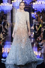 Elie Saab Fall 2014 Couture The Cut