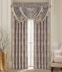 J Queen New York Window Treatments Curtains & Valances