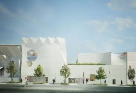 100 Architects Wings Sydney To Get 32m Phoenix Gallery By DBJ John Wardle