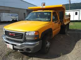 2006 GMC Sierra 3500 Dump Truck For Auction   Municibid 1989 Gmc 3500 Dump Truck For Auction Municibid Sierra 3500hd Reviews Price Photos And Used 2011 Chevrolet Hd 4x4 Dump Truck For Sale In New Jersey Chevy Carviewsandreleasedatecom Trucks 2005 Fire Red Regular Cab 4x4 Dually Chassis Chevrolet Ck Wikiwand Farming Simulator 2015 1998 Dump Truck Item E2538 Sold Febr Gmc Trucks Maryland Delightful Sale Used Work In