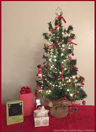 A Kitchen Christmas Tree Is Festive Addition To Your Holiday Decor And Fun Way