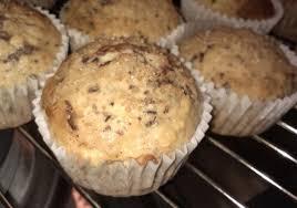 apfel bananen dinkel muffins