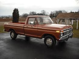Photos Of My 1977 F150 Custom Explorer - Ford Truck Enthusiasts Forums