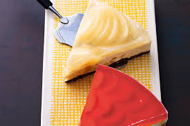 saftige mandarinen torte
