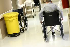 Nursing Home Neglect Attorney West Palm Beach Boca Raton Orlando
