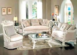 Formal Living Room Sets High End Furniture