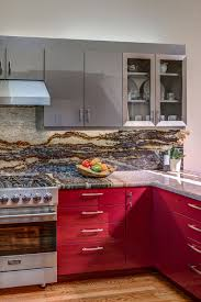 Kitchen Color Ideas With Cherry Cabinets 57 Cherry Kitchen Cabinets Cherry Blossom Colorfull