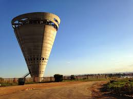 100 Grand Designs Water Tower The Unusual Water Tower Near Central Airport South Africa