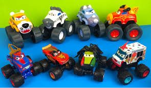 Monster Trucks Videos On Youtube - 2018 Images & Pictures - Monster ... Monster Truck Stunts Trucks Videos For Children Cartoon Tow Videos Youtube Awesome Off Road Video Youtube Destruction Iphone Ipad Gameplay Mack Fans Heavy Cstruction On Youtube Toy Kenworth K108 My Channel Plenty Of Truck W Flickr Haunted House Hhmt Cartoons Kids Superman And Batman Bulldozer Fixing The Driving Sports Car Race Jam