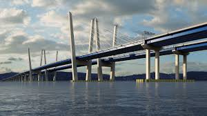 New NY Bridge Contract Adds 100 Jobs To Pittsfield Company | WAMC Tappan Zee Bridge Cashless Tolls Start April 23 I Will Miss The Dammit Jordan Carleo Tolling Begins On Mass Pike Times Union Project Nears Finish With Opening Of 1st Span Aug 25 Wall Street Crime Is A Boon For Thruways New Closed Hours After Crane Collapse That Injured Tractor Truck Accident Youtube Tappan Zee Bridge Abc7nycom New York Governor Mario M Cuomo Parks The Old Be Reborn As Reef Old August 2017 Ny Twitter Tbt Demolishing