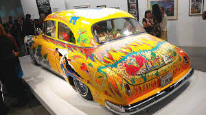 Lowrider Cars And Art Exhibited At The Petersen Automotive Museum In ... The Collection Inside The Petersen Automotive Museum New 2018 Toyota Tacoma Sr Jx130973 Peterson Of Sarasota Dennis Dillon And Used Car Dealer Service Center Id Ford Ranger Americas Wikipedia Unveils Eyecatching Exterior By Kohn Auto Group Boise Idaho Facebook 2019 Rh Series 6x4 Tractor Trucks Vault At An Exclusive Look Speedhunters Trd Offroad Jx069022 Stock Photos Home