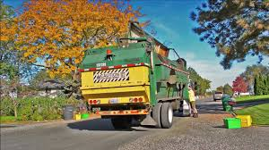 Garbage Truck Song For Kids