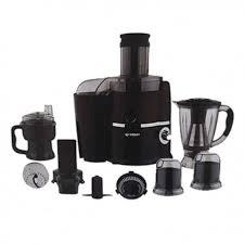 mixeur de cuisine smart technology de cuisine multifonctions 10 en 1 mixeur