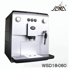 Electric Automatic Espresso Coffee Makercuban Maker