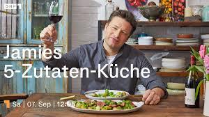 orf en jamies 5 zutaten küche in 13 neuen